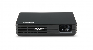 """Beamer ACER C120     100 Lumen LED  Micro Portable black"""
