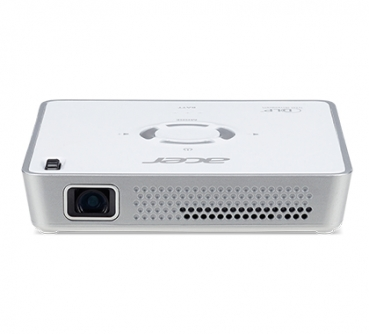 """Beamer ACER C101i    150 Lumen LED  Micro Portable white"""