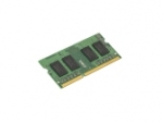 SO DDR3  2GB PC 1600 CL11 Kingston ValueRAM (256x16 s.rank) retail