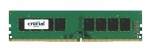 DDR4  4GB PC 2666 CL19  Crucial Single Rank retail